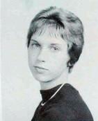 Judy Hawley