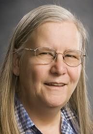 Ruth Larson