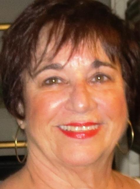 Vicky Vallecillo