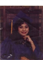 Rachel Narvaez, Corpus Christi, TX Texas