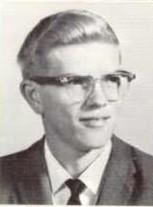 Dale R Vaughn