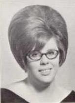 Rhonda Thompson (Weir)