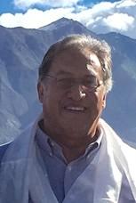James B Jordan, Ph.D.