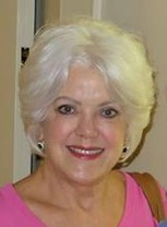 Virginia Hayes