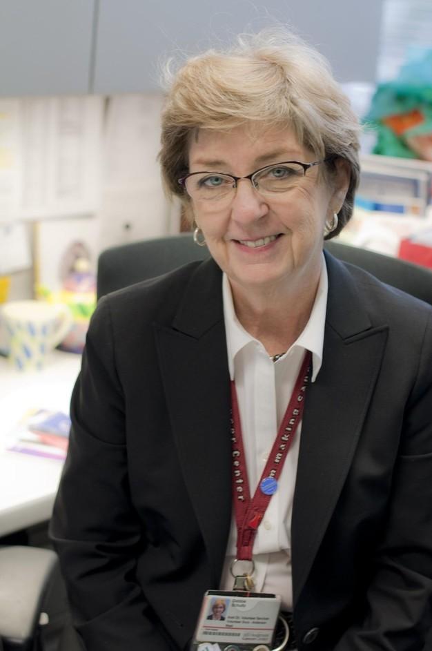 Debbie McCally
