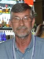 Bruce Baughman