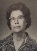 Mary Elizabeth Sullivan (Math Teacher)