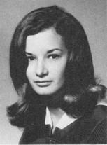 Margaret (Peggy) J Lewis