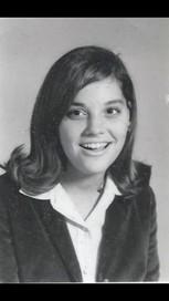 Peggy Poynter (Lynch)