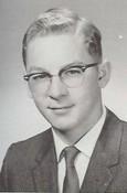 Donald Holcomb