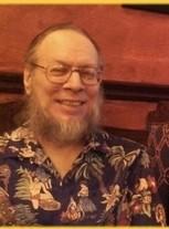 Martin R. Shackelford