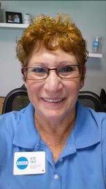 Betsy Knapp