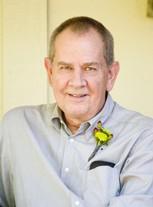 John Mohr (Social Studies Teacher)