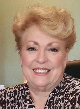 Carolyn Joyce Walters