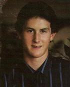 Erik Shane Harrison