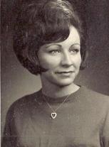 Ida Greenwood
