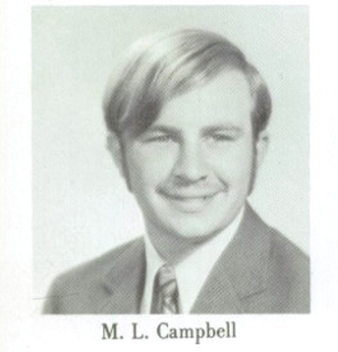 Michael Lewis Campbell