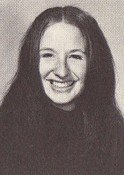 Elizabeth Gellar