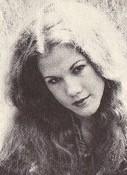 Claudia Jane Gardner