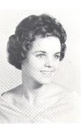 Mary Yoak