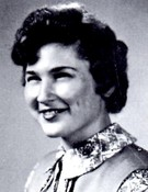Joyce Willey (Bartelt)