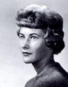 Margaret Dailey (Robson)
