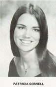 Patricia Gosnell (Wallace)