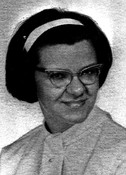 Leona Stricker