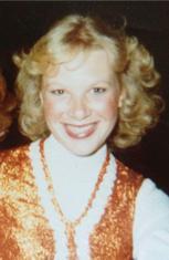 Annette Harward