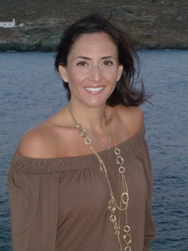Irene Spiros