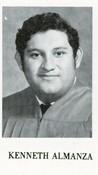 Kenneth Almanza
