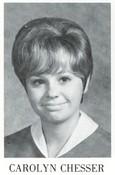 Carolyn Chesser