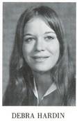 Debra Hardin (Maley)