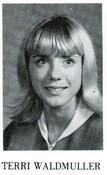 Terri Waldmuller (Alexander)
