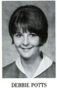Debbie Potts (Jacobs)