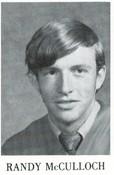 Randy McCulloch