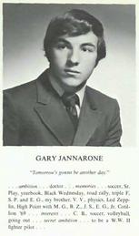 Gary Jannarone