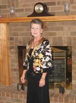 Judy Stephenson