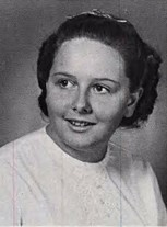 Marion Thorp (Ingram)