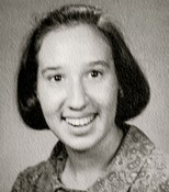 Patricia Ann Harl