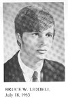 Bruce Liddell