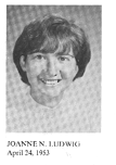 Joanne Ludwig