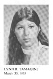 Lynn Tamagini