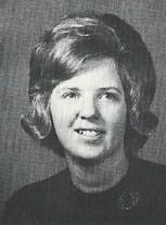 Betty Hamilton