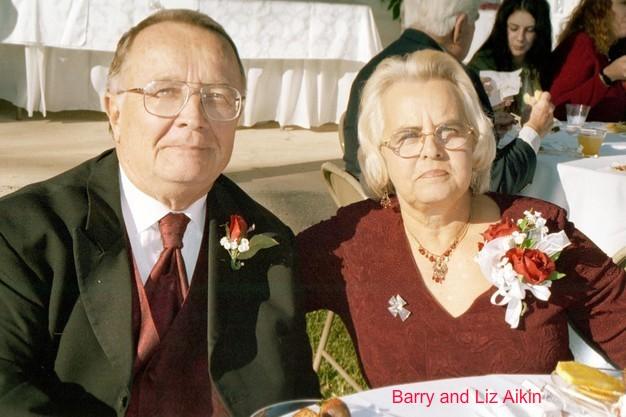 Barry Aikin