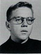 Allen Thomas Crane (Friend)