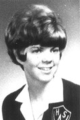 Mary Margaret Clark