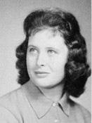 Ramona Bemount (Paddick)