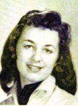 Sue Rose (Cox)