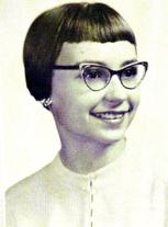 Judith Carol Burgener (McGillivray)